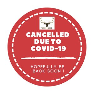 live music cancelled